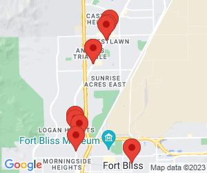 Cellular Telephone Service near El Paso, TX