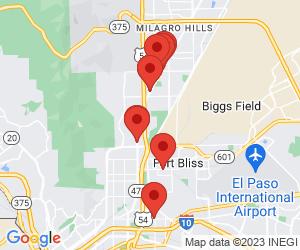 Discount Stores near El Paso, TX