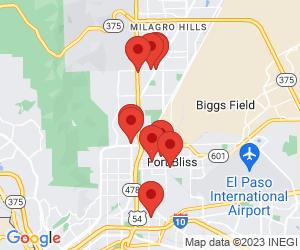 Video Rental & Sales near El Paso, TX