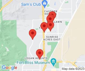 Clinics near El Paso, TX