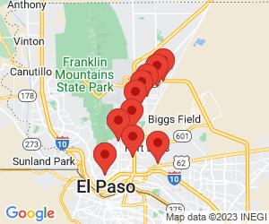 Child Care near El Paso, TX