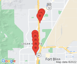 Automobile Accessories near El Paso, TX