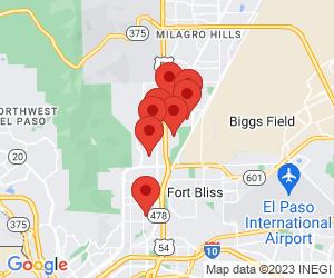 Public Schools near El Paso, TX