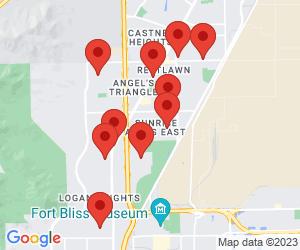 Clint Independent School District near El Paso, TX
