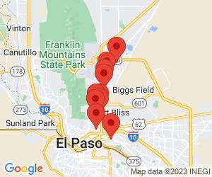 Supermarkets & Super Stores near El Paso, TX