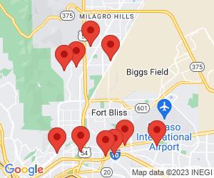 Investments near El Paso, TX