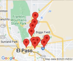 ACE Cash Express near El Paso, TX