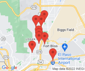 Bookkeeping near El Paso, TX