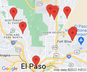 Real Estate Developers near El Paso, TX