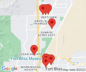 Banks near El Paso, TX