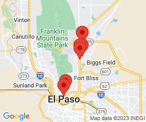Physicians & Surgeons, Family Medicine & General Practice near El Paso, TX