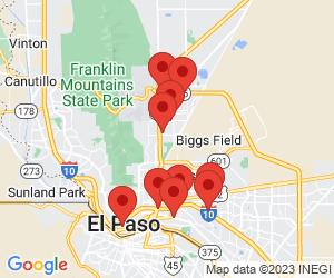 Payless ShoeSource near El Paso, TX