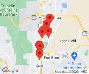Loans near El Paso, TX