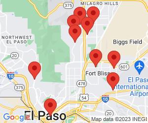 Real Estate Management near El Paso, TX