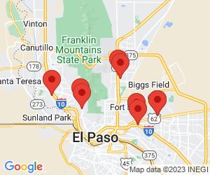 CrossFit near El Paso, TX