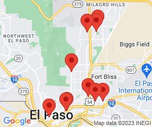 Criminal Law Attorneys near El Paso, TX