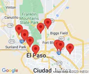 Accountants-Certified Public near El Paso, TX