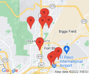 Financial Services near El Paso, TX