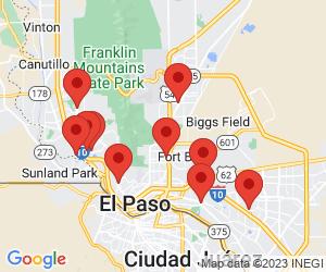 Sonic Drive-In near El Paso, TX