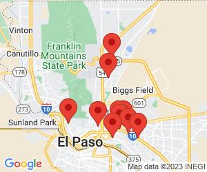 Texas Car Title & Payday Loans near El Paso, TX