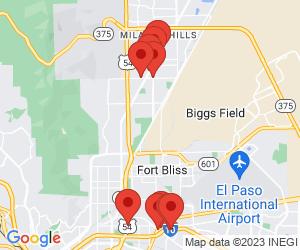 Life Insurance near El Paso, TX