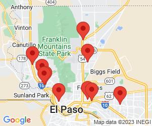 Peet's Coffee & Tea near El Paso, TX