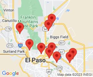 Fred Loya Insurance near El Paso, TX