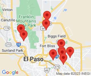 Goodwill Stores near El Paso, TX