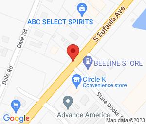 Golden Beauty Supply at Eufaula, AL 36027