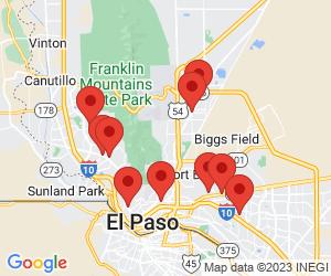 Allstate Insurance near El Paso, TX