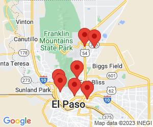 Physicians & Surgeons, Pediatrics near El Paso, TX