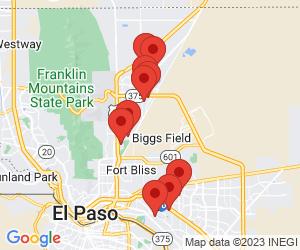 Ysleta Independent School District near El Paso, TX