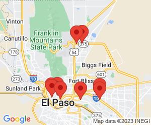 DaVita near El Paso, TX