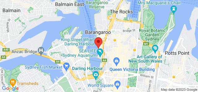 Magistic Cruises location on map
