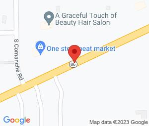 Graceful Touch Salon & Spa at Tucson, AZ 85735