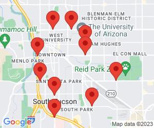 Circle K near Tucson, AZ