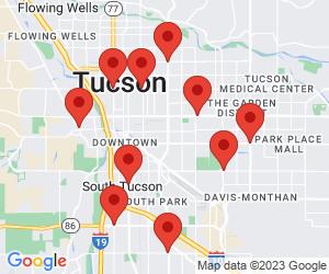 Walgreens near Tucson, AZ