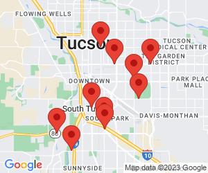 McDonald's near Tucson, AZ