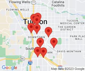U-Haul near Tucson, AZ