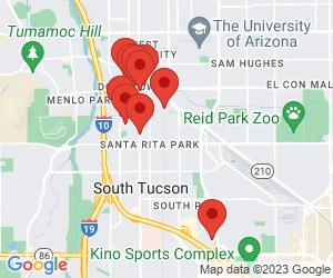 Verizon Wireless near Tucson, AZ