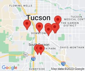 Farmers Insurance near Tucson, AZ