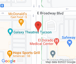 Nail Spot at Tucson, AZ 85748