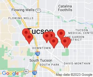Starbucks Coffee near Tucson, AZ