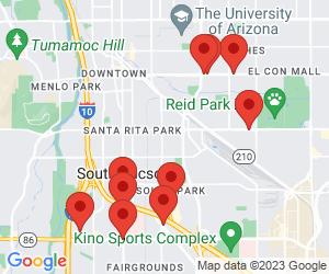 Western Union near Tucson, AZ