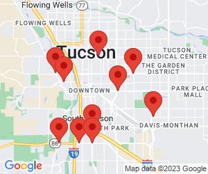 Cricket Wireless near Tucson, AZ