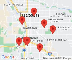 H&R Block near Tucson, AZ