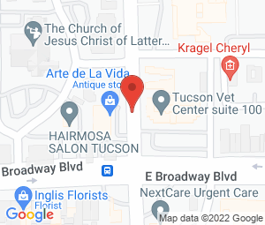 Deya's Family Hair Studio at Tucson, AZ 85716