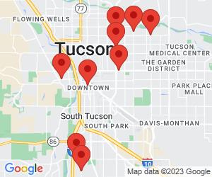 State Farm Insurance near Tucson, AZ