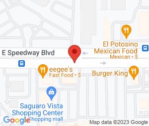 Cost Cutters at Tucson, AZ 85710