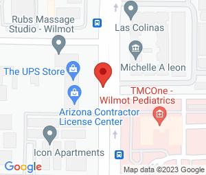 Rub's Massage at Tucson, AZ 85712